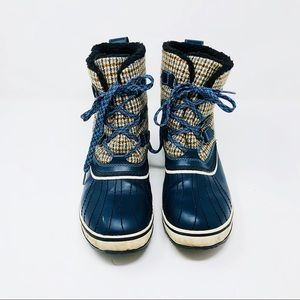 Sorel Tivoli Snow Boots